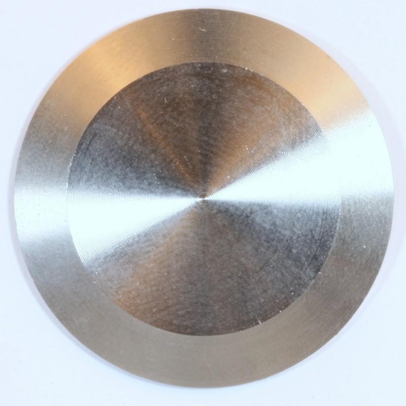 Punto de metal