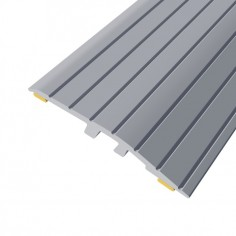 R-385-1 Aluminium ramp 8 mm...