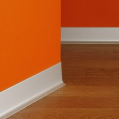 R-730-0 Aluminium skirting...