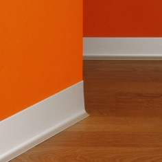 R-737-0 Aluminium skirting...