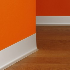 R-736-0 Aluminium skirting...