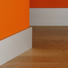 R-870-8 Aluminium skirting...