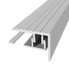 R-55 1 Stair nose 25x20 mm...