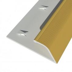 R-313-6 Carpet edge profile