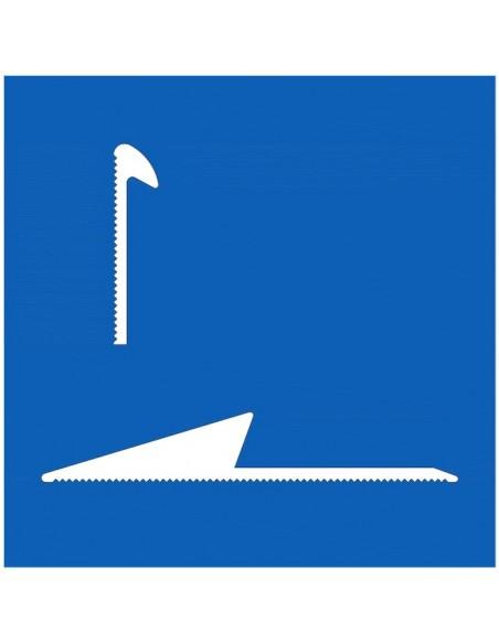 Profils pour linoléum