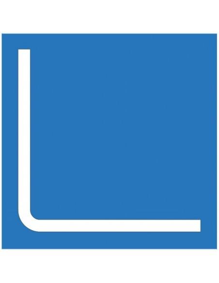 Angles en acier AISI 304