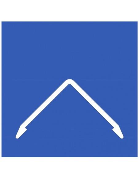 Treppenkante für Wande